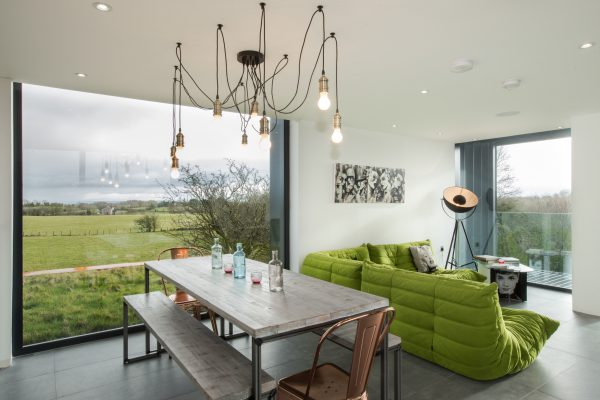 Grand Designs Patrick Bradley House interior iControl